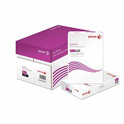 Xerox Ecoprint A4 Paper 75gsm 500 Sheets