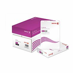 Xerox Ecoprint A4 Paper 75gsm 500 Sheets Pack of 5