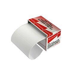Ryman Address Labels 36x89mm Self Adhesive 250 per Roll
