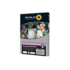 PermaJet Museum Heritage Printer Paper 310 A4 25 Sheets