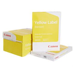 Canon Copier Paper A3 80gsm 500 Sheets Box of 5