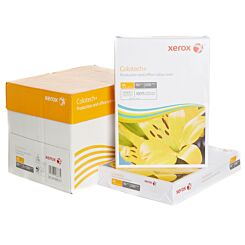 Xerox Colotech+ Copy Paper A4 90gsm Box 2500 sheets 5 Reams