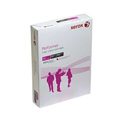Xerox Performer Copier Paper A4 80gsm 500 Sheets