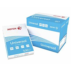 Xerox Universal Copier Paper A4 80gsm Pack of 5
