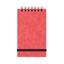 Silvine Wiro Notebook 192 Pages Pack of 12