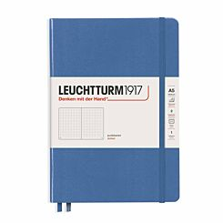 Leuchtturm1917 Hard Cover Notebook Dotted A5