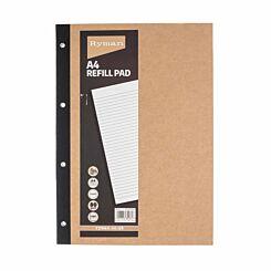 Ryman Kraft Refill Pad A4
