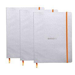Rhodiarama B5 Ruled Notebook