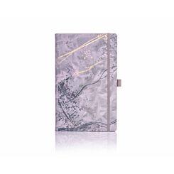 Castelli Milano Notebook Medium Ruled Wabi Sabi Scar