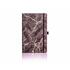 Castelli Milano Notebook Medium Ruled Wabi Sabi Lightning