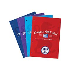Oxford Campus Refill Pad 300 Page A4