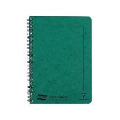Europa Notemaker Pad A5 Ruled 120 Pages 90gsm