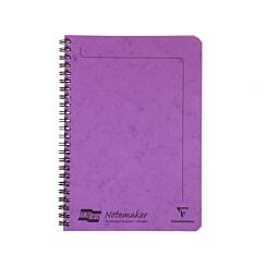 Europa A5 Notemaker 120 Pages 60 Sheets 90gsm