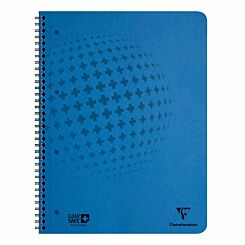 Clairefontaine Clean Safe A4 Plus Notebook 160 Pages 90 GSM