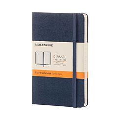 Moleskine Notebook Pocket Ruled