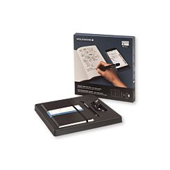 Moleskine Smart Writing Set with Paper Tablet and Pen