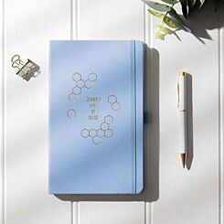 Ryman Personalised Hive of Ideas Notebook