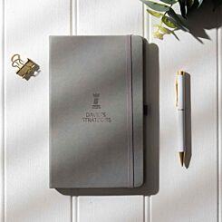 Ryman Personalised Strategies Notebook
