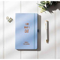 Ryman Personalised Food Journal Notebook