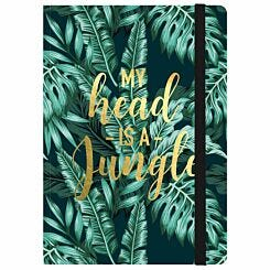Legami Large Photo Notebook Jungle