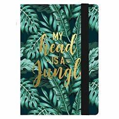 Legami Small Photo Notebook Jungle