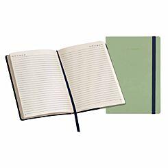 Legami My Notebook Medium Lined Green