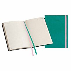 Legami My Notebook Dotted Green