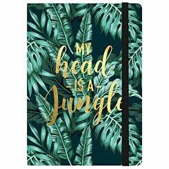Legami Medium Photo Notebook Jungle