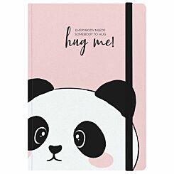 Legami Medium Photo Notebook Panda