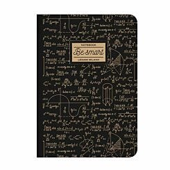 Legami Quaderno Math Lined Notebook A6