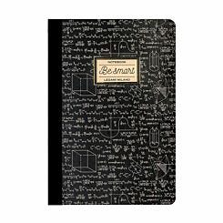 Legami Quaderno Math Lined Notebook A5