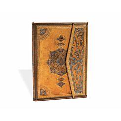 Paperblanks Safavid Ultra Wrap Address Book