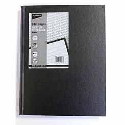 Ryman Memo Book Ruled Bumper 384 Pages 176 Sheets