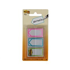 Post-It Index Arrows 23.8x43.2mm Pack of 60