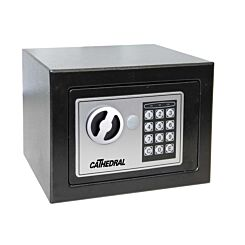 Cathedral Digital Security Safe 6 Litre