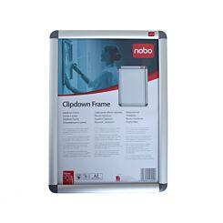 Nobo Aluminium Clip Frame A3