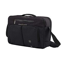 Wenger CityStream Laptop Business Case 16 Inch Black