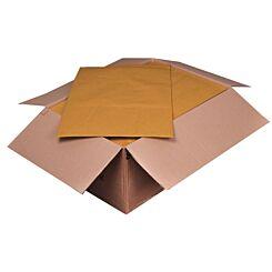 Jiffy Padded Bag Size 8 442x661mm Box of 50