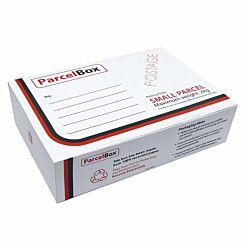 ParcelBox Half Small 320mm X 220mm X 80mm