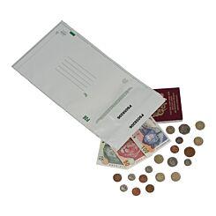 Postsafe Tamper Evident Envelope 220x305mm Pack of 20