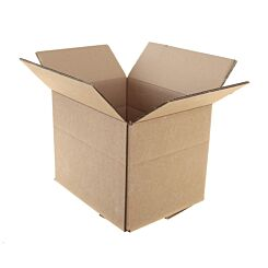 Double Walled Carton Box 305x229x229mm Pack of 15
