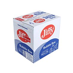 Jiffy Box Bubblewrap Dispenser 300mm x 50m