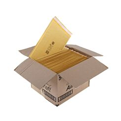 Jiffy Airkraft Size 5 Box of 50
