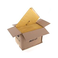 Jiffy Airkraft Envelopes Size 7 Box of 50