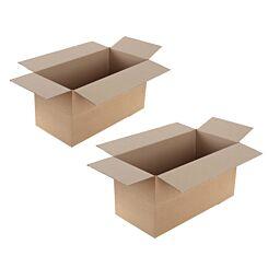 Twin Pack Carton 635x305x330mm