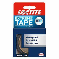 Loctite Extreme Tape 10 Meter Black