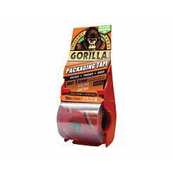 Gorilla Packaging Tape Dispenser 18m