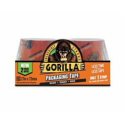 Gorilla Packaging Refill Tape 2x27m