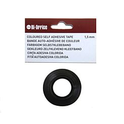 Bisilque Self Adhesive Gridding Tape 1.5mm x 15.5m