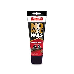 Unibond No More Nails Adhesive Original Tube 234g